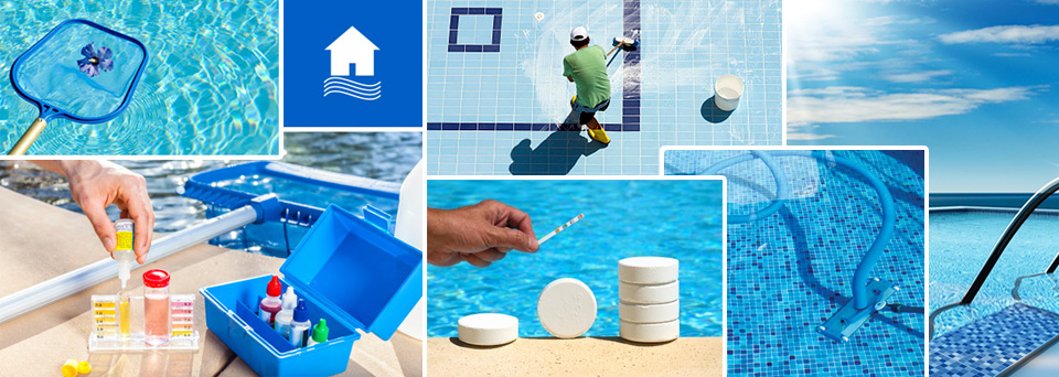 Image result for Pool Service